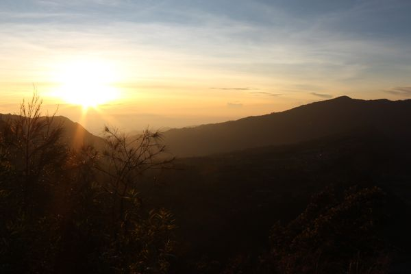Bromo and Ijen, The Classic Treks